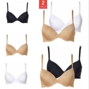 Calvin Klein Intimates & Sleepwear - Calvin Klein Ladies' 4 packs